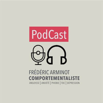 Podcast. Articles audio. SoundCloud. iTunes. Frédéric Arminot